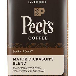 Dark Roast Ground Coffee